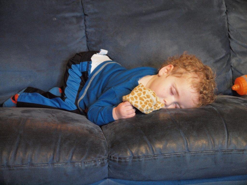 Veiligheid thuis voor uzelf en voor uw huisgenoten: ook voor de allerkleinsten